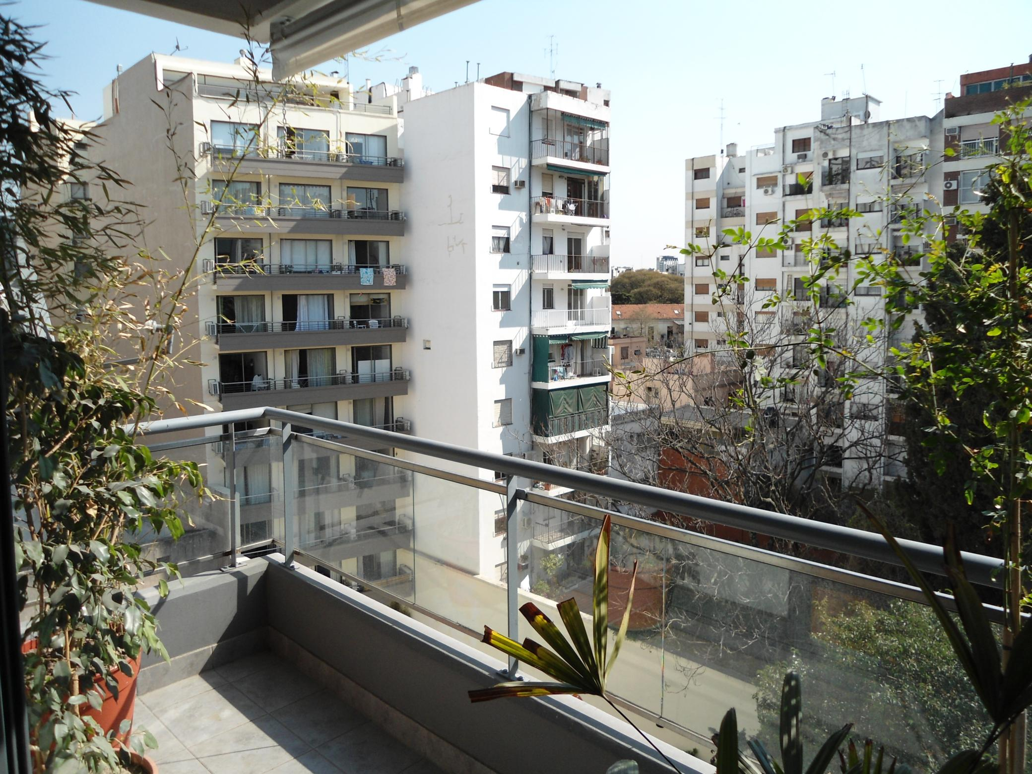 Buenos Aires Apartments for rent